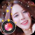 New Camera Selfie HD icon