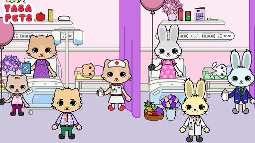 Yasa Pets Hospital 1.0 Mod screenshots 5