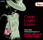 INIFD Pune Koregaon Park - Fashion Designer Course Fees