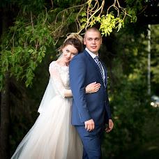 Wedding photographer Andrey Denisov (DENISSOV). Photo of 22.12.2017
