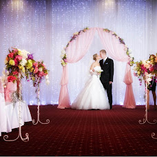 Wedding photographer Vadim Lazarev (Wanderer). Photo of 17.01.2017