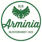 DJK Arminia Klosterhardt 1923 icon