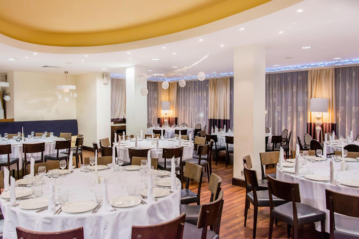 Фото №2 зала Ресторан «Посол»