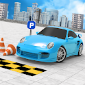 Car Parking 3d Game: Luxury Car Parking 2021 icon