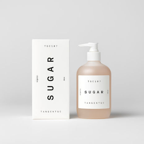 Sugar HandtvÕl, 350 ml