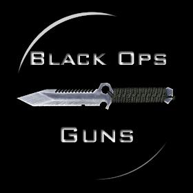 Black Ops Guns