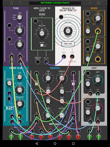 AIRA Modular Customizer 1.5.0 Windows u7528 1