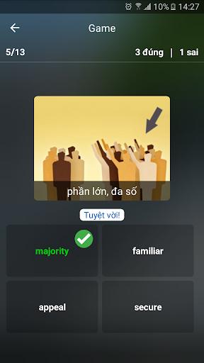 English Vietnamese Dictionary TFlat 6.8.5 screenshots 7