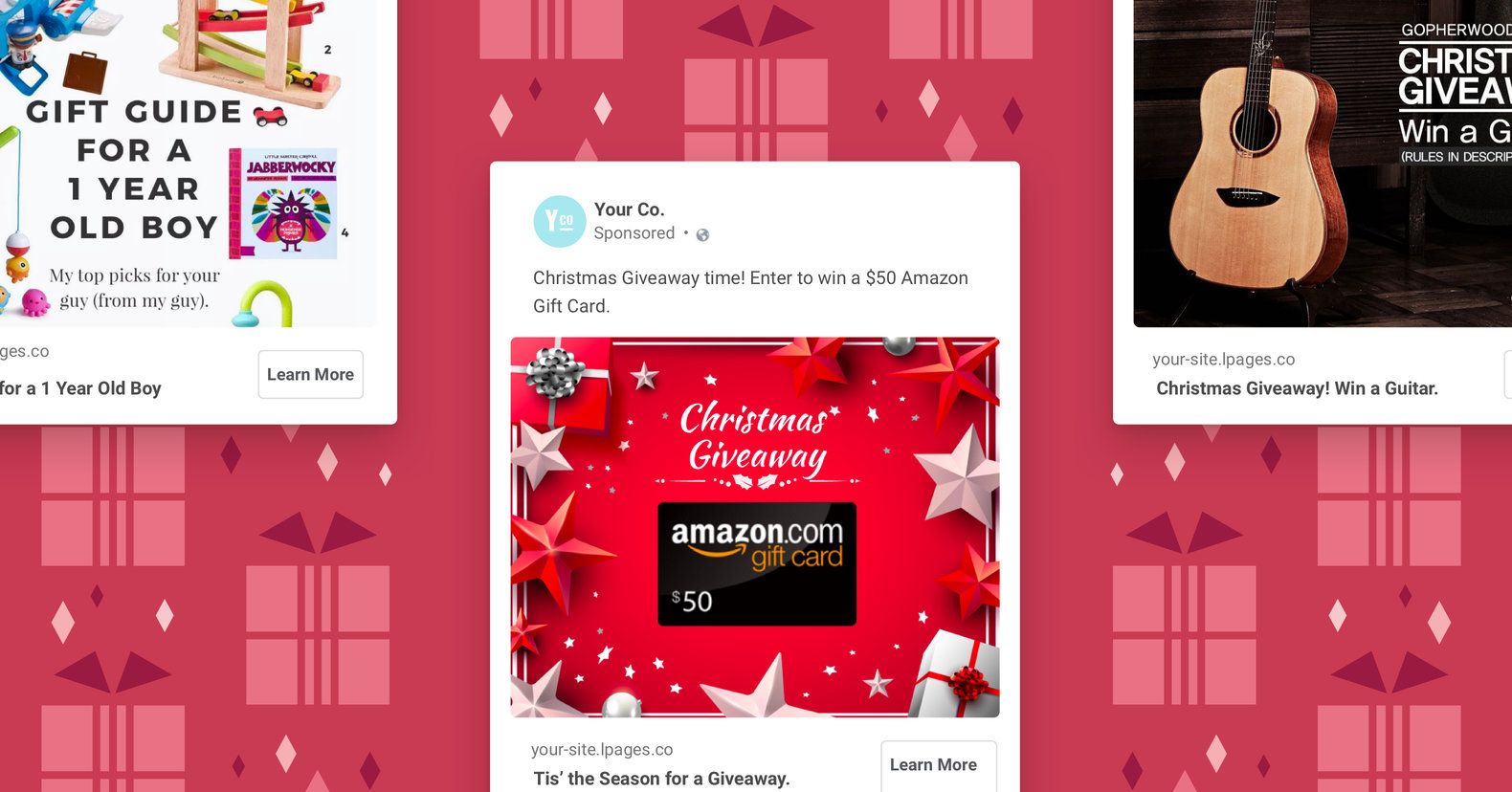 10 Holiday Marketing Tips for Small Businesses