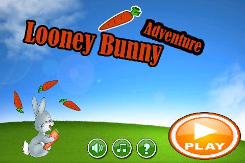 Looney Bunny Adventure