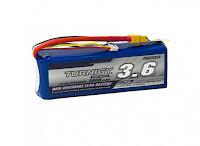 Batteri+Laddare