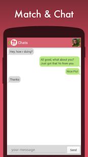 Free dating flirt chat