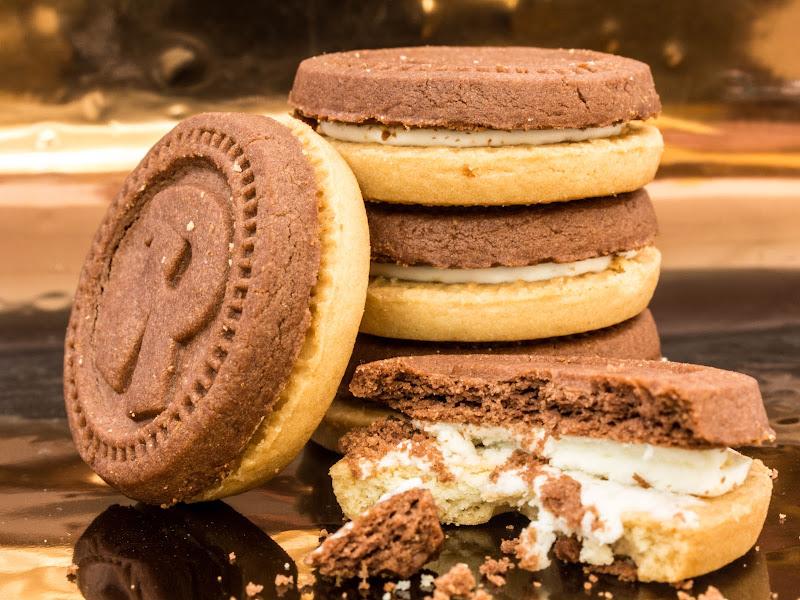 Una coccola cioccolato e vaniglia di Marco Spinelli