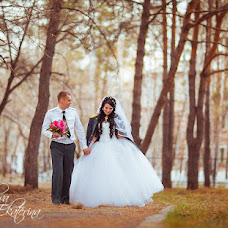 Wedding photographer Ekaterina Moskaleva (moskalevaekat). Photo of 01.07.2014