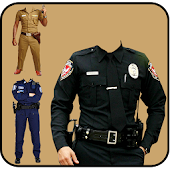 Police Suite Photo Editor