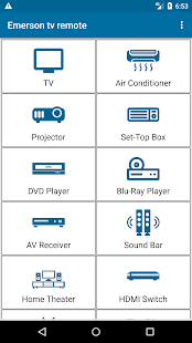 Emerson Tv Remote Apk Download For Android