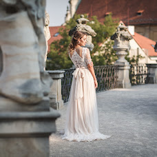 Wedding photographer Anna Marina (Amarina88). Photo of 01.10.2016