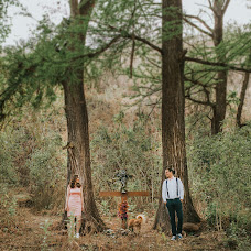 Wedding photographer Adan Martin (adanmartin). Photo of 12.04.2016