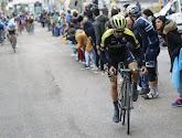 Alessandro Fedeli won de slotrit van de Ronde van Kroatië