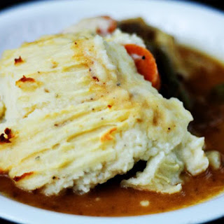 Shepherds Pie.
