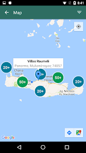 Villas Roumeli - náhled