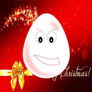 Christmas Egg Baby - náhled