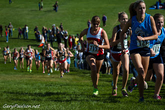 Photo: JV Girls 44th Annual Richland Cross Country Invitational  Buy Photo: http://photos.garypaulson.net/p110807297/e46d02ac8