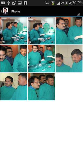 Dr. Hemang Baxi Cardiologist