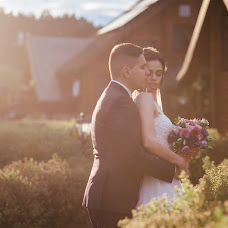 Wedding photographer Bogdan Danilyuk (Prestigeos). Photo of 17.09.2017