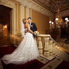 Fotógrafo de casamento Petr Andrienko (PetrAndrienko). Foto de 02.03.2014