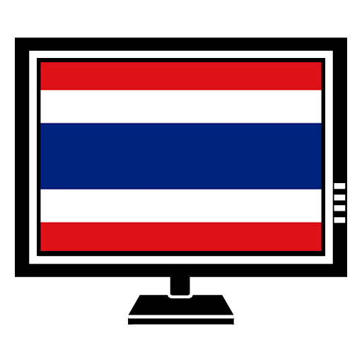 Thailand TV Channels HD