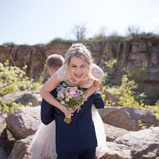 Wedding photographer Galina Kisel (galakiss). Photo of 30.04.2017