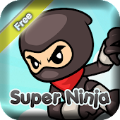 SUPER NINJA – HOT JOURNEY