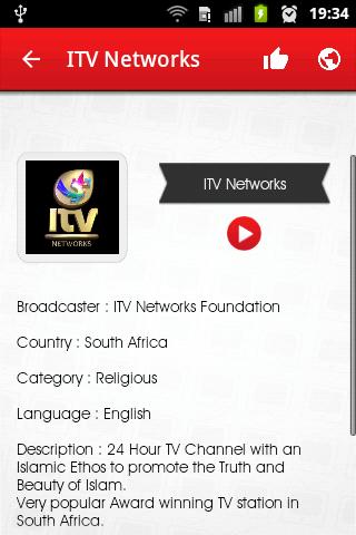 【免費媒體與影片App】Mejdoo TV-APP點子