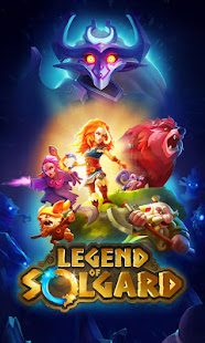 Legend of Solgard 2.9.0 Mod UNLIMITED ENERGY / ONE HIT KILL - 10 - images: Store4app.co: All Apps Download For Android