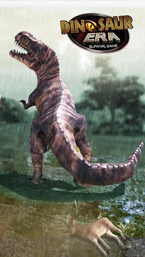 Dinosaur Era : Survival Game 1.1 screenshots 1