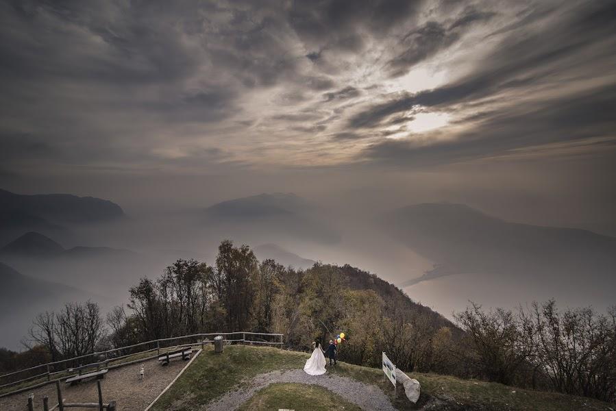 Fotograful de nuntă Marius Balan (fotoemotii). Fotografia din 02.11.2017