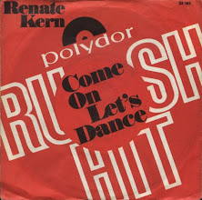 Photo: 1969 - Come on let's dance