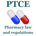 PTCE Pharmacy Law Regulations Flashcards 2018 icon