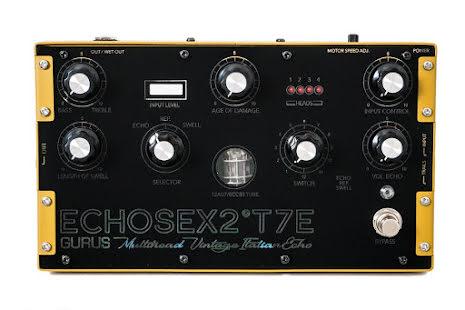 Gurus Echosex 2 T7E