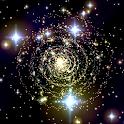 Interstellar Music Visualizer icon