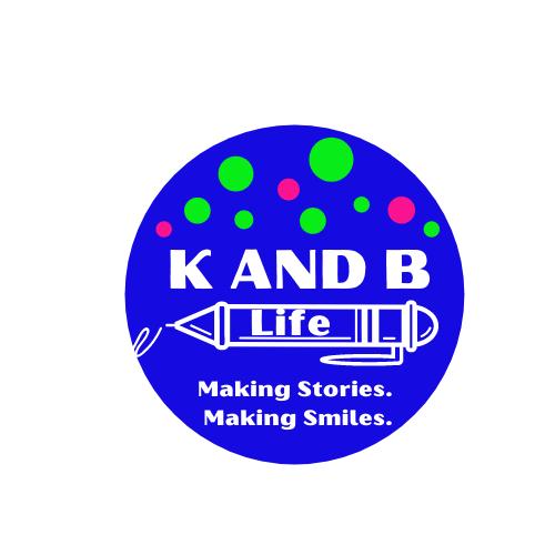K and B Life Logo