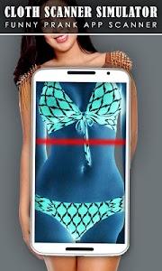 descărcați cea mai recentă versiune Inner Wear Body Scanner