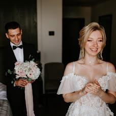 Wedding photographer Ekaterina Kalutskakya (kalutskay). Photo of 17.06.2019