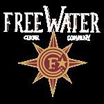 Freewater Opal Barrel Aged Dry Cider