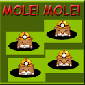 Hit a Mole!! icon
