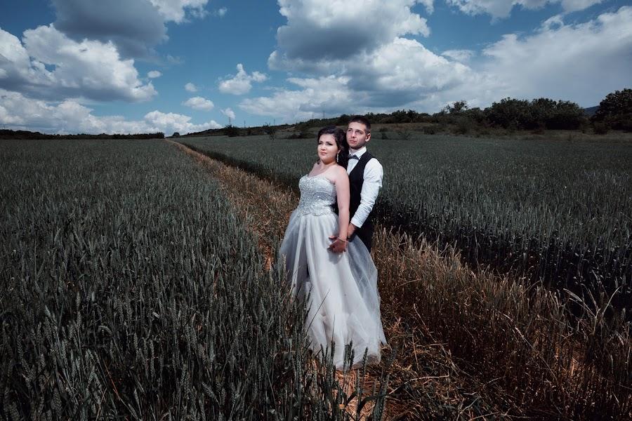 Wedding photographer Deyan Romanov (dromanov). Photo of 27.06.2019