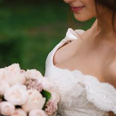 Wedding photographer Mikhail Yarkeev (Michel57). Photo of 01.10.2016