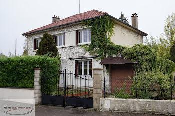 maison à Sompuis (51)