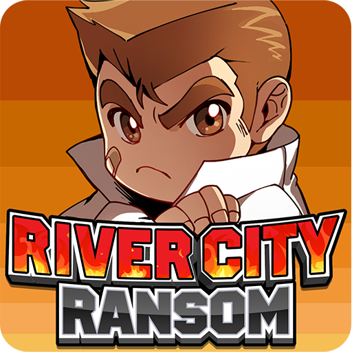River City Ransom : Kunio Returns